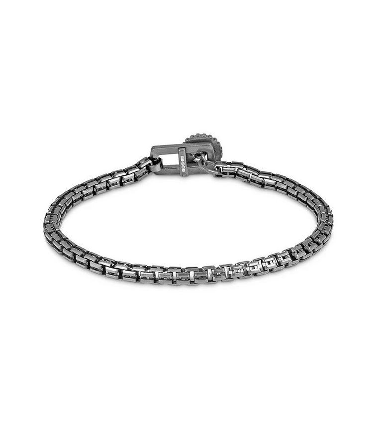 Gear Venetian Chain Bracelet image 1