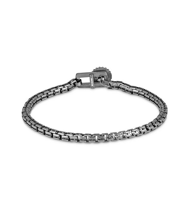Gear Venetian Chain Bracelet picture 2