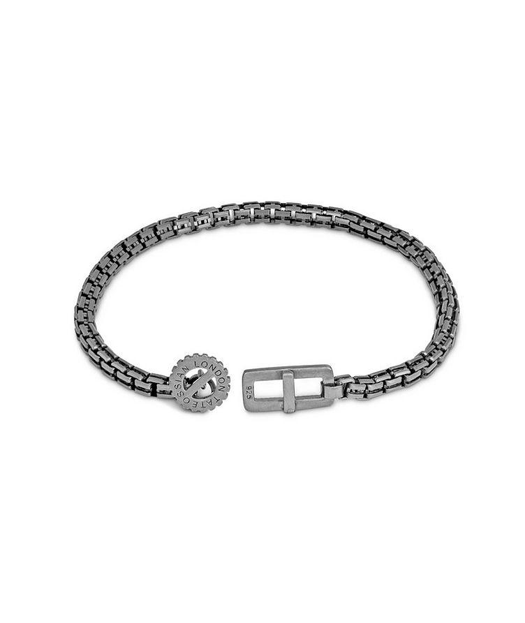 Gear Venetian Chain Bracelet image 2