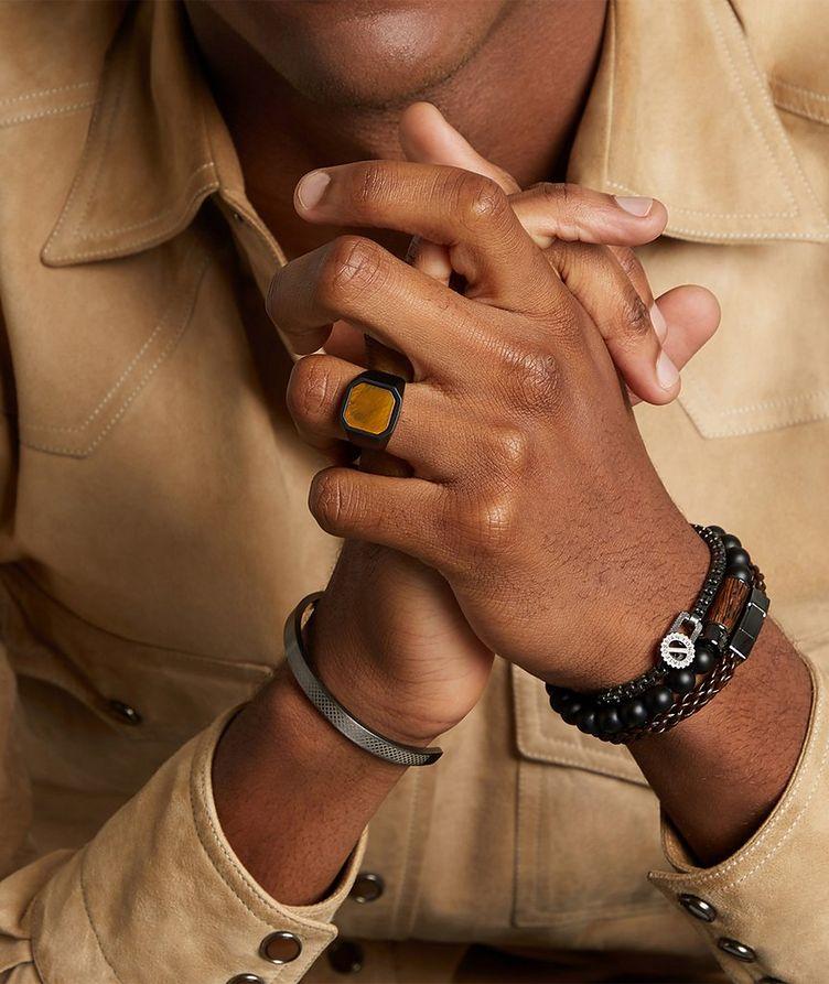 Gear Venetian Chain Bracelet image 3