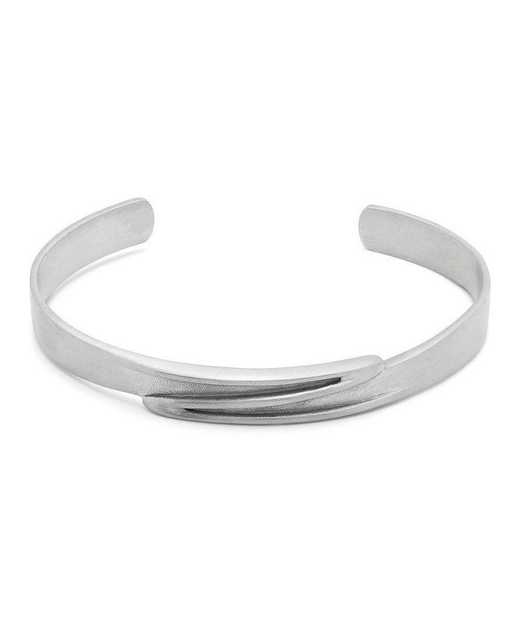 Zaha Hadid Metal Bracelet image 0