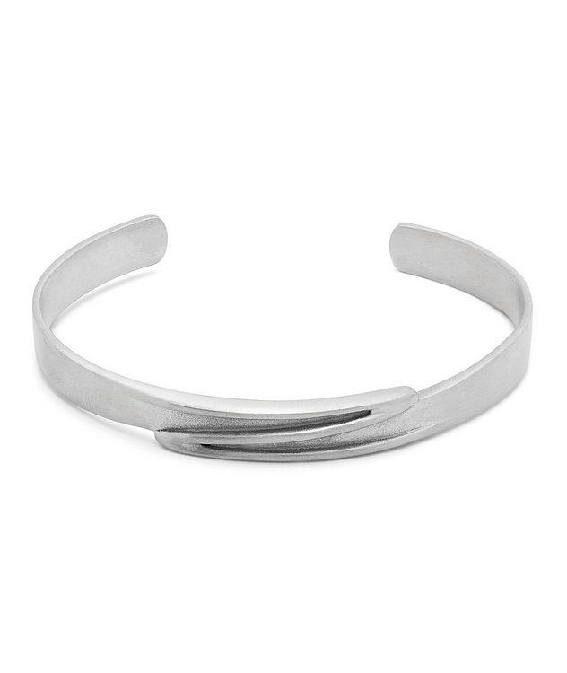 Zaha Hadid Metal Bracelet picture 1