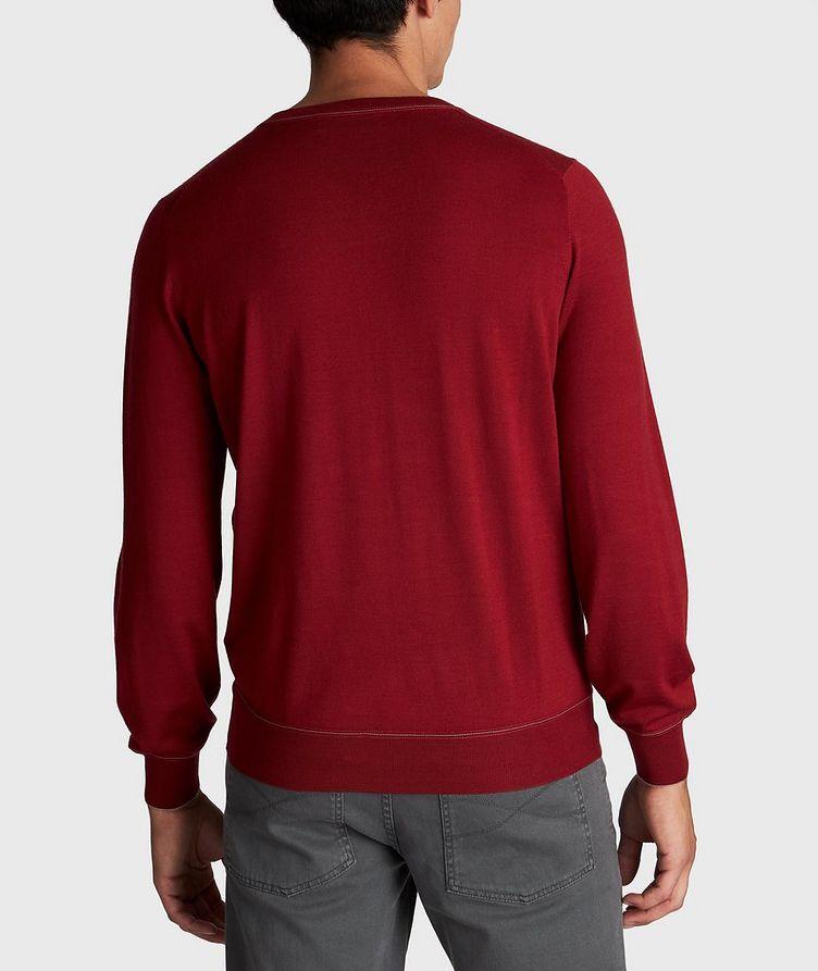 Cashmere Sweatshirt image 2