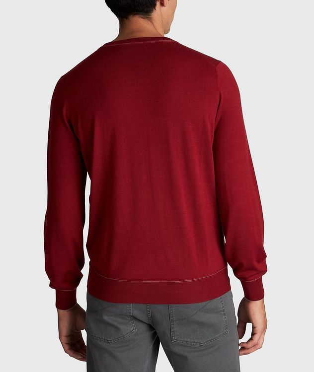 Cashmere Sweatshirt picture 3