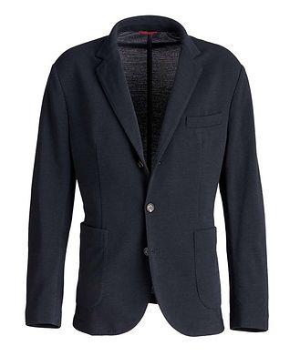 Brunello Cucinelli Unstructured Sports Jacket