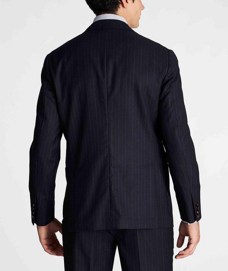 Pinstriped Sports Jacket image 2