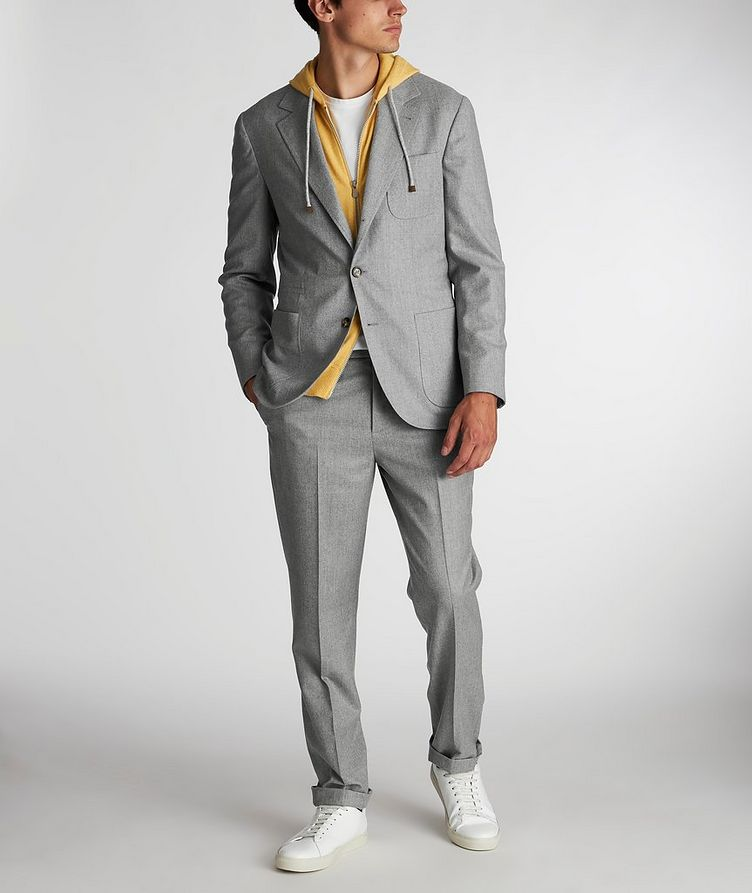Unstructured Sports Jacket image 4