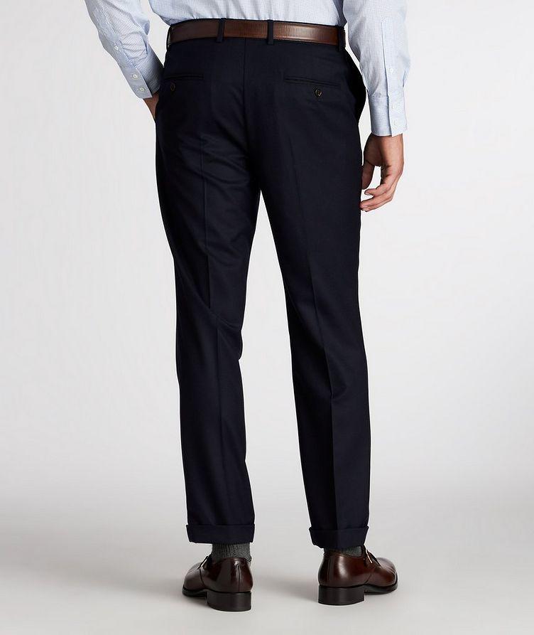 Pantalon habillé de coupe contemporaine image 2