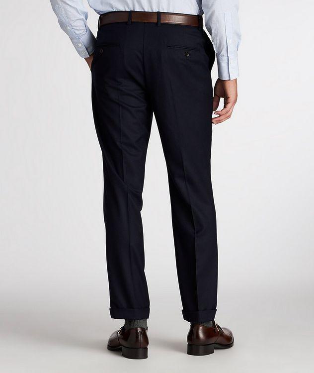 Pantalon habillé de coupe contemporaine picture 3