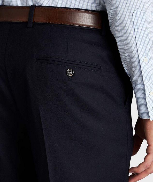 Pantalon habillé de coupe contemporaine picture 4