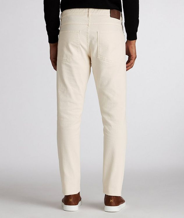 Skinny Fit Stretch-Cotton Jeans picture 3