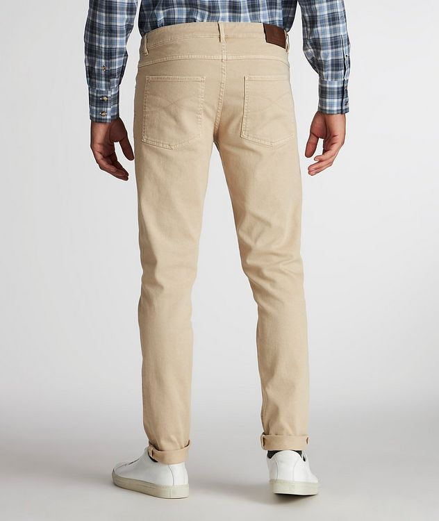 Skinny Fit Jeans picture 3