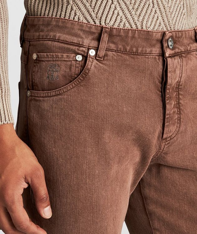 Skinny Fit Jeans picture 4