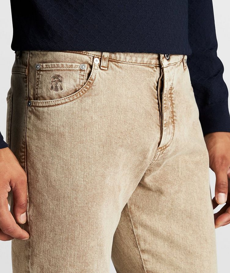 Skinny Fit Jeans image 3