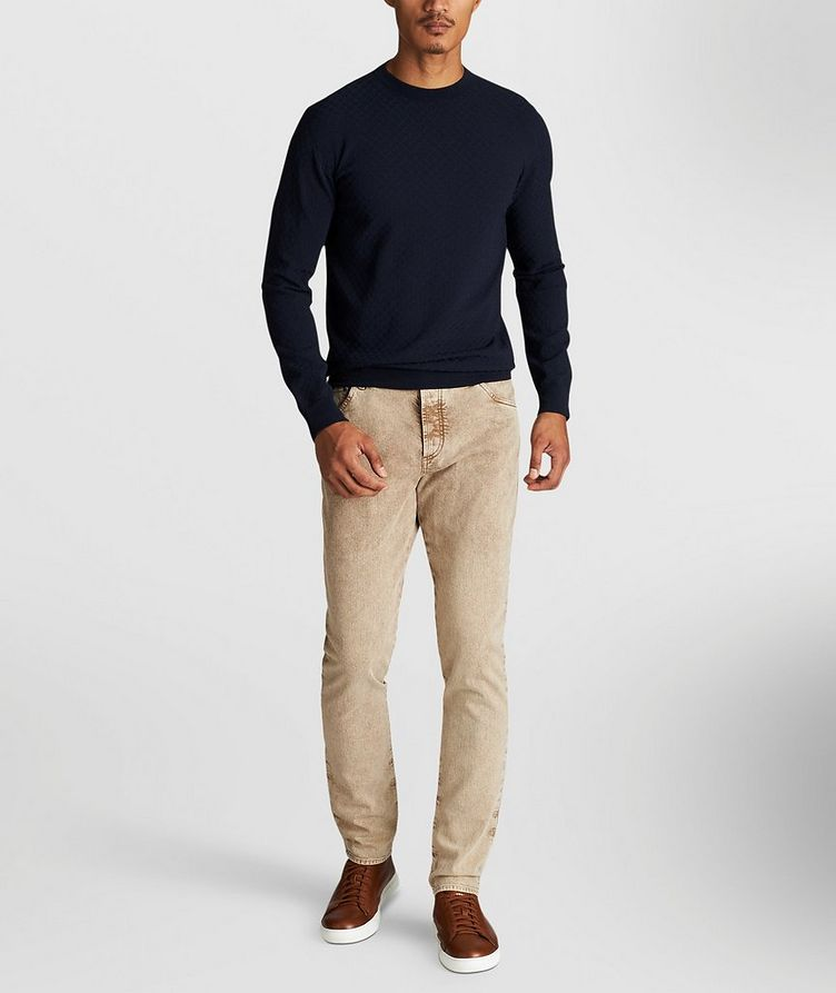 Skinny Fit Jeans image 4