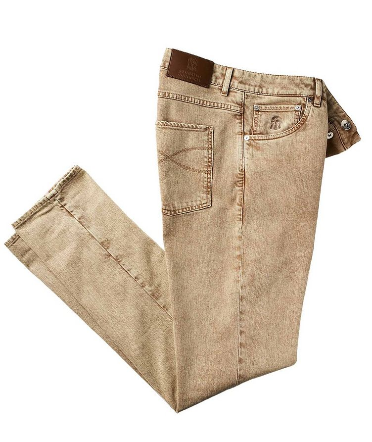 Skinny Fit Jeans image 0