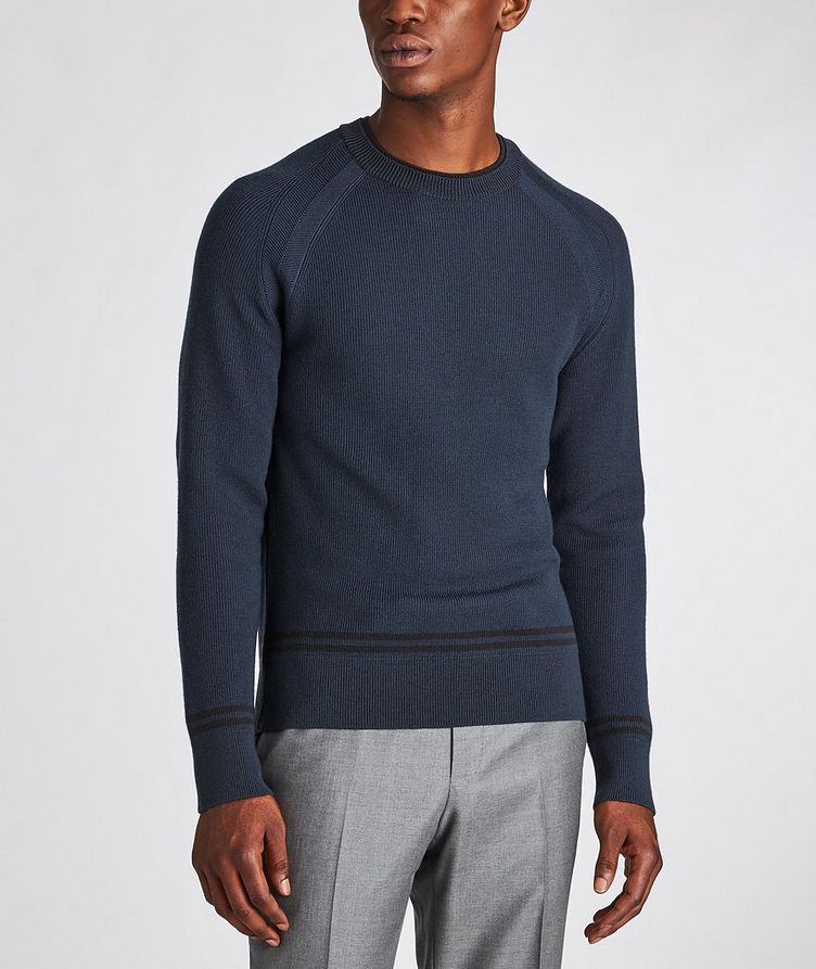 Wool Sweater image 1