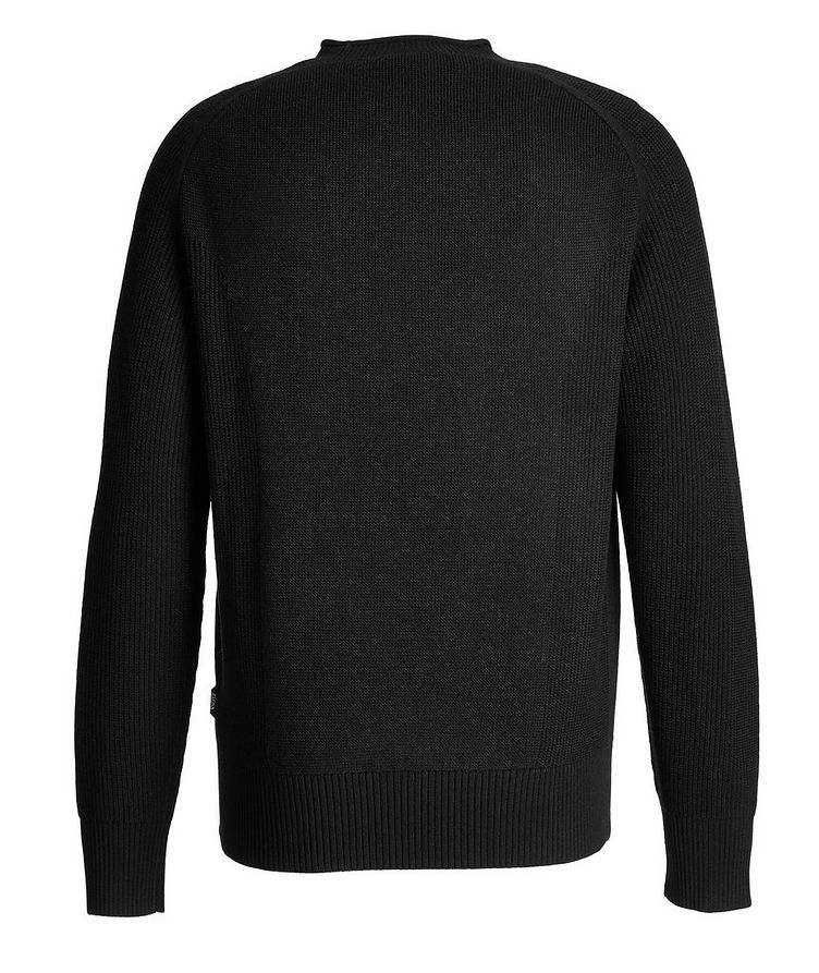 Wool Knit Sweater image 1