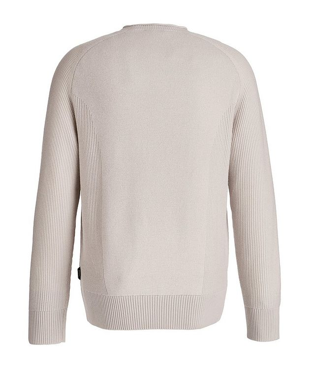 Wool Knit Sweater picture 2