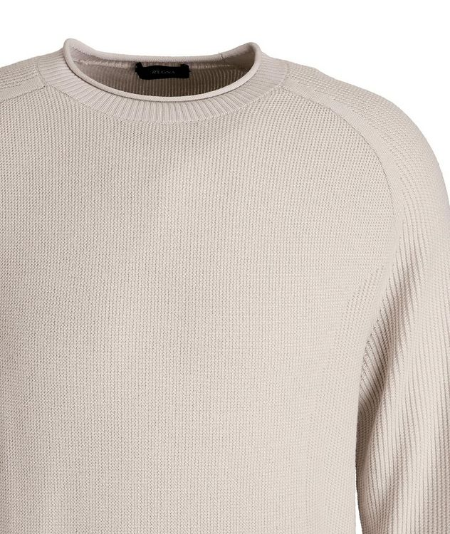 Wool Knit Sweater picture 3