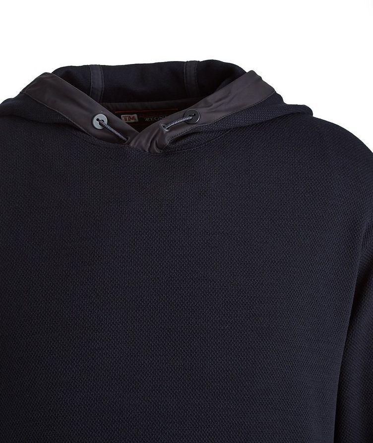 Wool Hoodie image 2