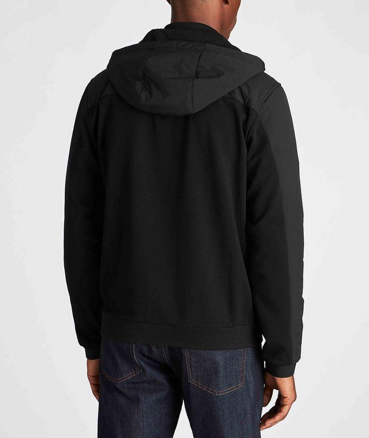 Zip-Up Hooded Jacket image 2