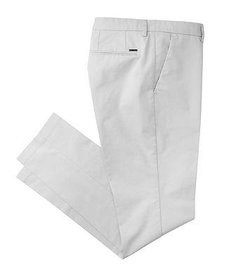 BOSS Slim Fit Stretch Trousers