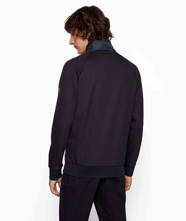 Seegar Performance Zip-Up Sweater picture 3