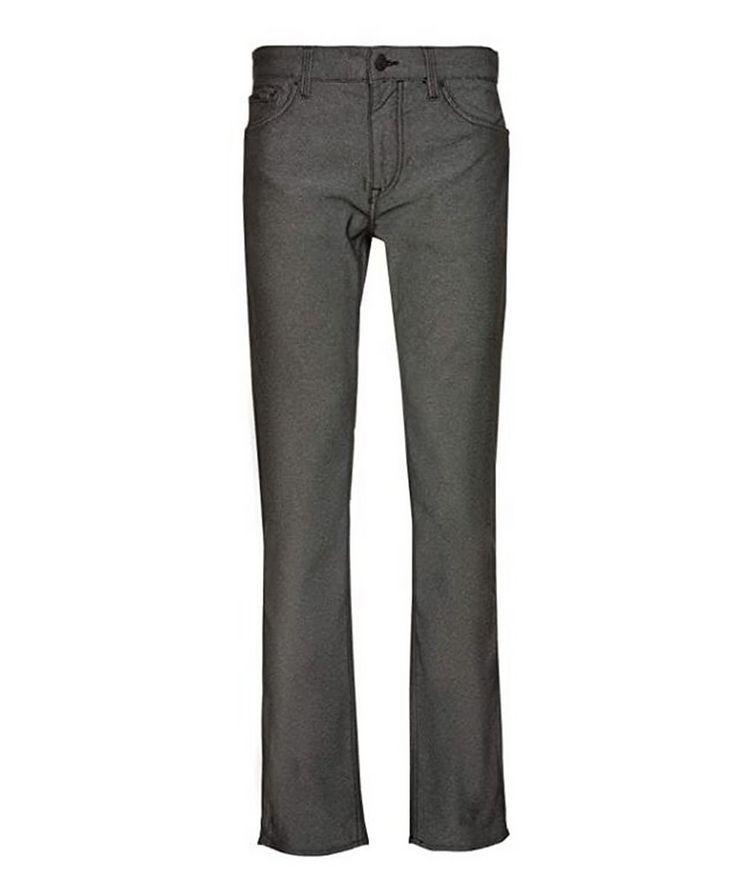 Easy Travel Regular Fit Stretch Pants image 0