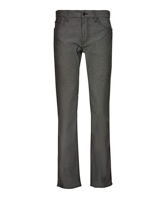Easy Travel Regular Fit Stretch Pants picture 1