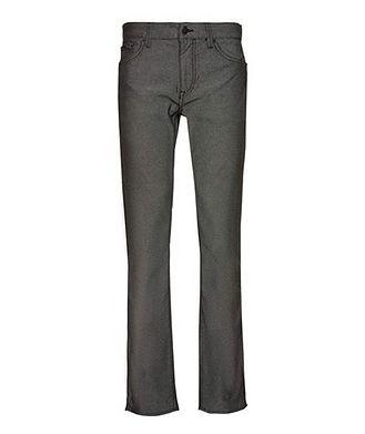 BOSS Easy Travel Regular Fit Stretch Pants