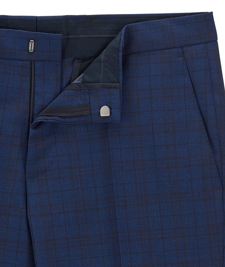 Genius5 Slim Fit Dress Pants image 1