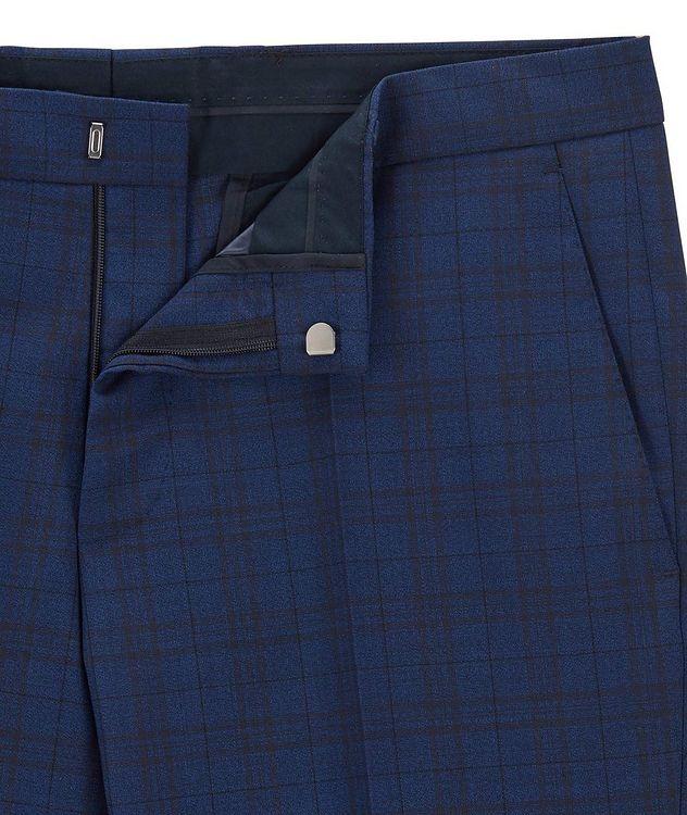Genius5 Slim Fit Dress Pants picture 2