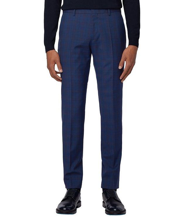 Genius5 Slim Fit Dress Pants picture 3