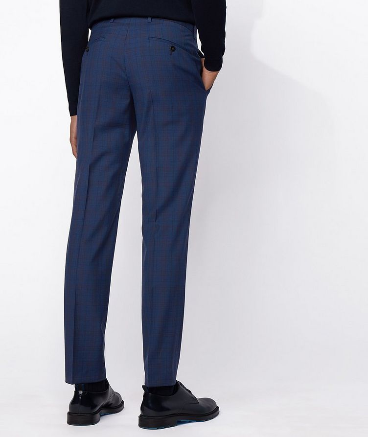 Genius5 Slim Fit Dress Pants image 3