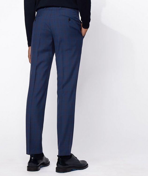 Genius5 Slim Fit Dress Pants picture 4