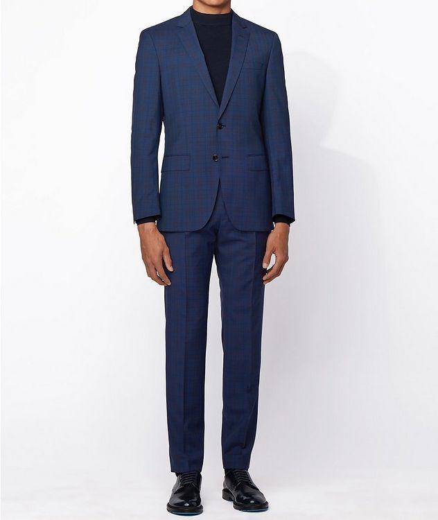 Genius5 Slim Fit Dress Pants picture 5