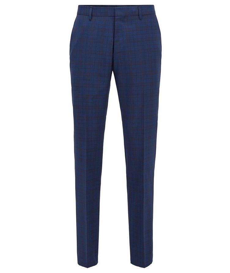 Genius5 Slim Fit Dress Pants image 0