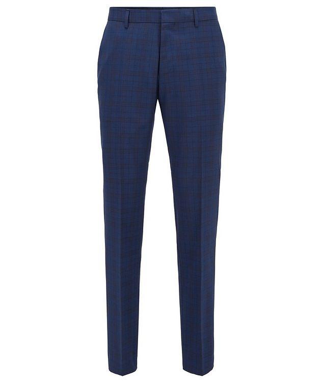 Genius5 Slim Fit Dress Pants picture 1