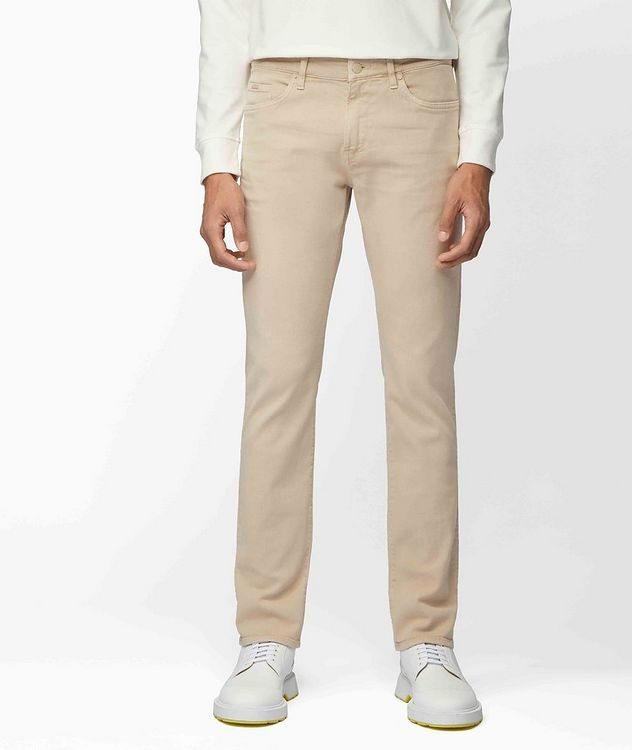 Delaware3 Stretch-Cotton Jeans picture 2