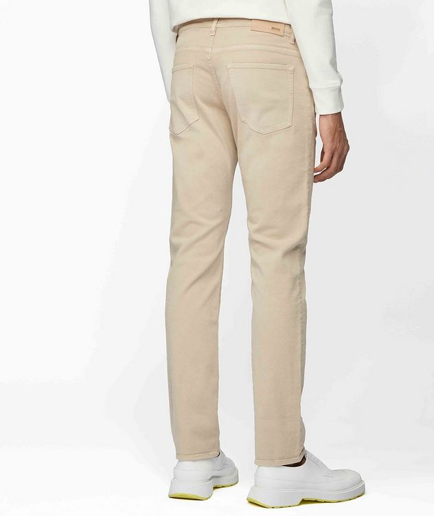 Delaware3 Stretch-Cotton Jeans picture 3