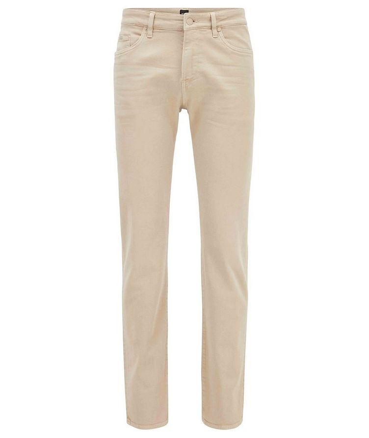 Delaware3 Stretch-Cotton Jeans image 0