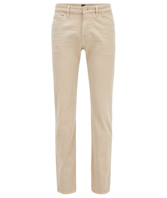 Delaware3 Stretch-Cotton Jeans picture 1