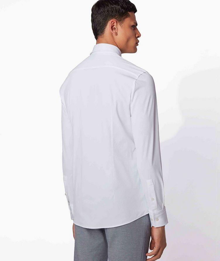 Slim Fit Travel Dress Shirt image 2