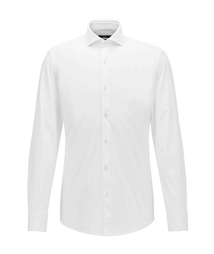 Slim Fit Travel Dress Shirt image 0