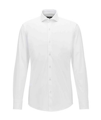 BOSS Slim Fit Travel Dress Shirt