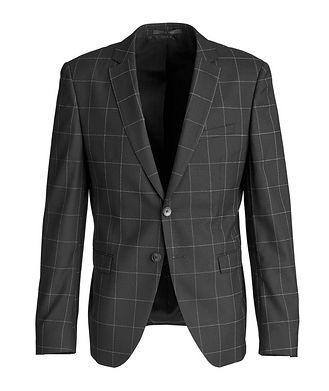 BOSS Reymond/Wenten Windowpane Suit