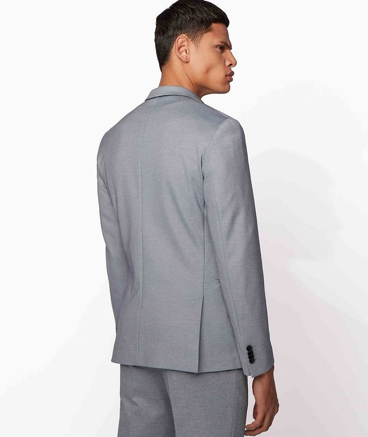 Norwin4 Cotton-Blend Sports Jacket image 2