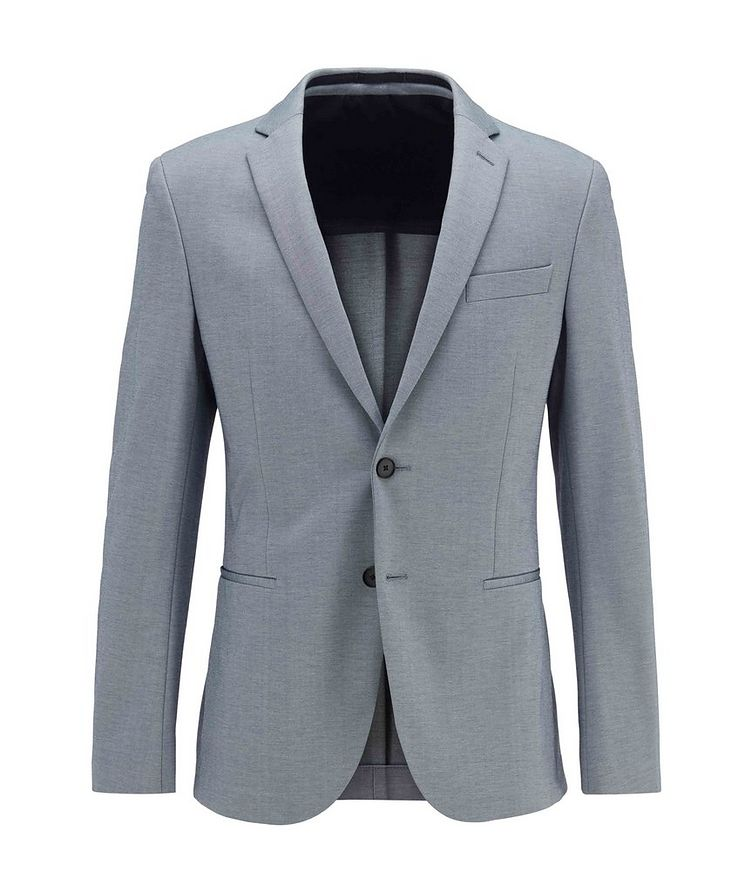 Norwin4 Cotton-Blend Sports Jacket image 0