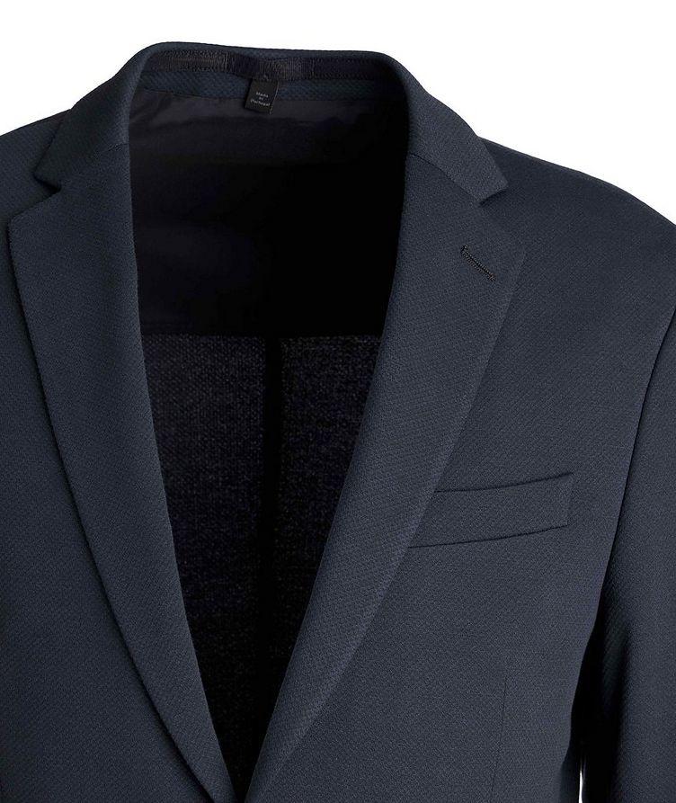 Norwin4 Cotton-Blend Sports Jacket image 1